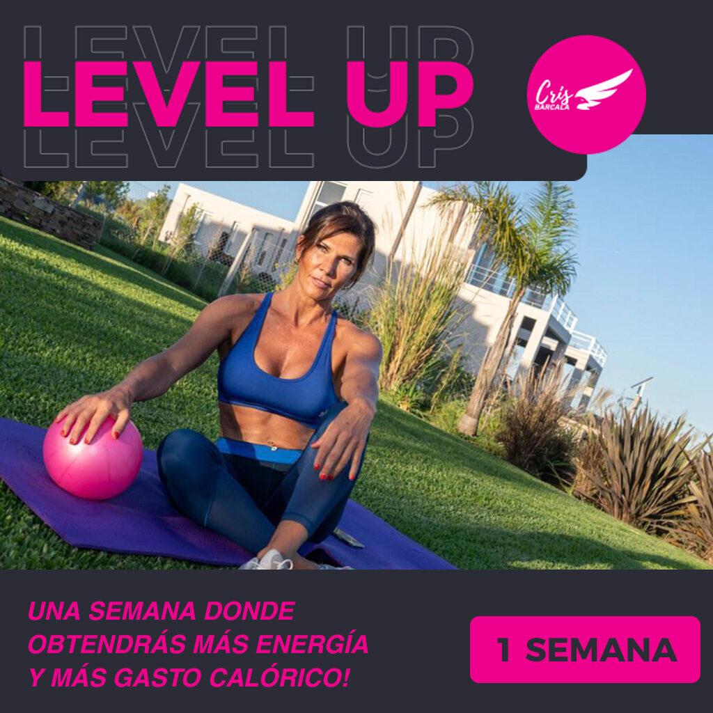 programa level up